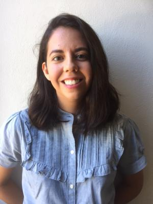 Photo of Jovana Gomez